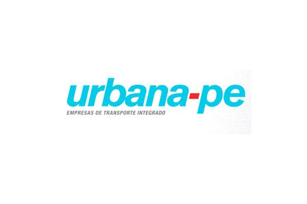 imagem do cliente Urbana-PE
