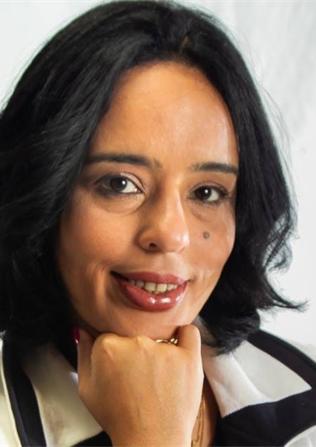 imagem da profissional Tarciana